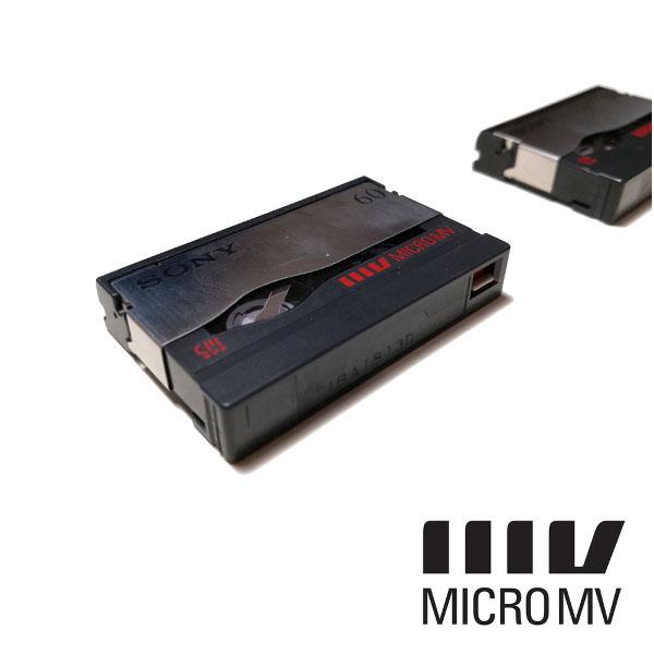 MicroMV